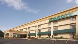 Exterior view La Quinta Inn Roanoke-Salem