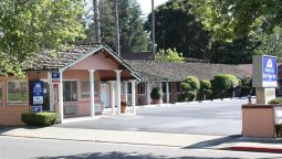 AMERICAS BEST VALUE INN - Palo Alto (California)