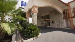 AMERICAS BEST VALUE INN - Buda (Texas)