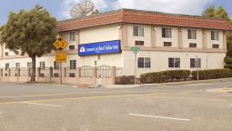 AMERICAS BEST VALUE INN - Richmond (California)