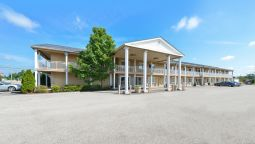 AMERICAS BEST VALUE INN - Austinburg (Ohio)