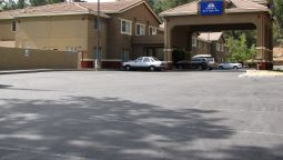 AMERICAS BEST VALUE INN - Oakhurst (California)