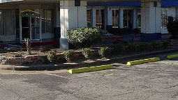 HOMEPLACE INN AND SUITES - Jacksonville (Texas)