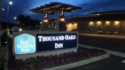 BW PLUS THOUSAND OAKS INN - Thousand Oaks (California)