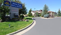 Hotel BEST WESTERN PLUS DEER PARK HO - Craig (Colorado)