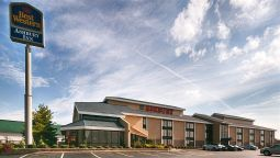 BEST WESTERN ASHBURY INN - La Grange (Kentucky)