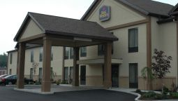 Hotel BEST WESTERN PLUS UNIVERSITY - Olean (New York)