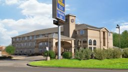 BEST WESTERN PLUS GRAHAM INN - Graham (Texas)
