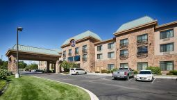 Hotel BEST WESTERN PLUS PASCO SUITES - Pasco (Washington)