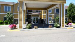 BW PLUS GRAPEVINE INN - Sunnyside (Washington)