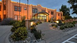 BEST WESTERN PLUS PLAZA HOTEL - Thermopolis (Wyoming)