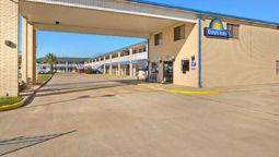 Exterior view DAYS INN BAYTOWN TX