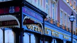 THE GRANVILLE HOTEL - Waterford