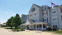 COUNTRY INN SUITES NORMAL WEST - Bloomington (Illinois)
