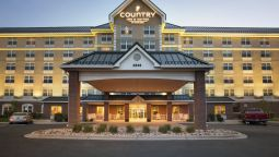 Exterior view COUNTRY INN STES DENVER ARPRT