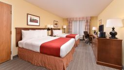 Room COUNTRY INN AND SUITES FARGO