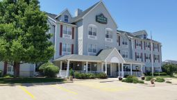 Exterior view COUNTRY INN SUITES NORMAL WEST