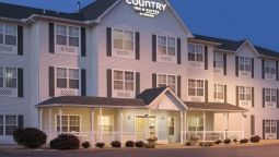 Exterior view COUNTRY INN SUITES MOLINE ARPT