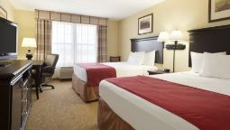 Kamers COUNTRY INN SUITES MOLINE ARPT