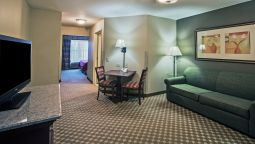 Room COUNTRY INN SUITES SCHAUMBURG