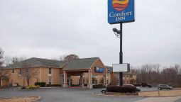 Comfort Inn I-40 East - North Little Rock (Arkansas)