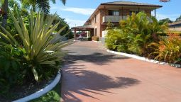 Best Western Kennedy Drive Airport Motel - Bilinga