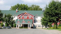 Fairfield Inn & Suites Lenox Great Barrington/Berkshires - Great Barrington (Massachusetts)