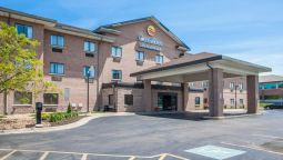 Comfort Inn & Suites Lees Summit -Kansas City - Unity Village (Missouri)