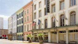 Buitenaanzicht Country Inn & Suites By Carlson New Orleans French Quarter