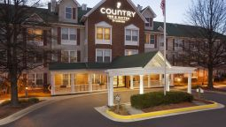 Buitenaanzicht COUNTRY INN SUITES ANNAPOLIS