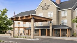 Exterior view COUNTRY INN SUITES MSP WEST