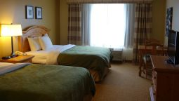 Room MN COUNTRY INN STES ROCHESTER SOUTH
