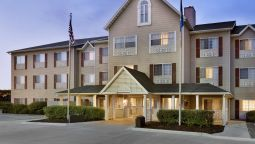 Buitenaanzicht COUNTRY INN SUITES ROCHESTER