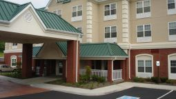 Buitenaanzicht COUNTRY INN STES KNOXVILLE W