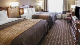 Kamers Quality Inn & Suites I-35 E/Walnut Hill