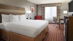 Room COUNTRY INN STE DFW APRT S