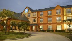 Exterior view BEST WESTERN PLUS HOBBY AIRPT