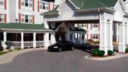 Buitenaanzicht COUNTRY INN AND SUITES BECKLEY