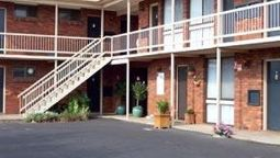 Exterior view Comfort Inn Dubbo City