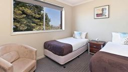 Kamers Comfort Inn On Raglan