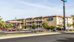 Exterior view Comfort Inn Red Bluff