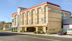 Buitenaanzicht Comfort Inn & Suites San Francisco Airport West
