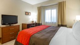 Kamers Comfort Inn & Suites San Francisco Airport West
