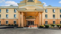 Comfort Inn & Suites Carneys Point - Penns Grove (New Jersey)
