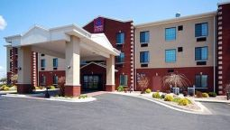 Hotel Comfort Suites South - Grand Rapids (Michigan)