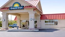DAYS INN FORSYTH - Forsyth (Georgia)