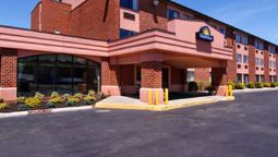 DAYS INN MARTINSBURG WV - Martinsburg (West Virginia)