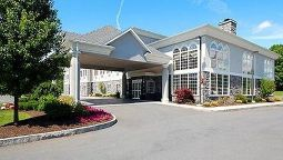 Exterior view Comfort Inn & Suites East Greenbush - Albany