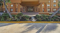 Exterior view Comfort Inn Edinburg
