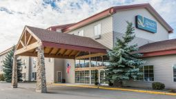 Buitenaanzicht Quality Inn & Suites Liberty Lake - Spokane Valley